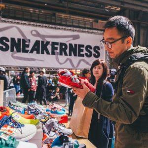 Sneakerness Milano 2019: un evento per tutti gli amanti delle sneakers rare