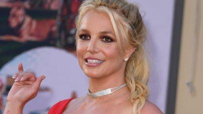 Britney Spears ritorna bionda: certe cose nascono per restare