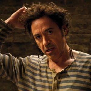 Robert Downey Jr. in Dolittle: il trailer italiano è appena sbarcato