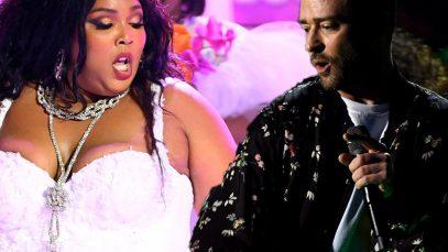 Justin Timberlake e Lizzo: la dea del pop ha accettato la collaborazione