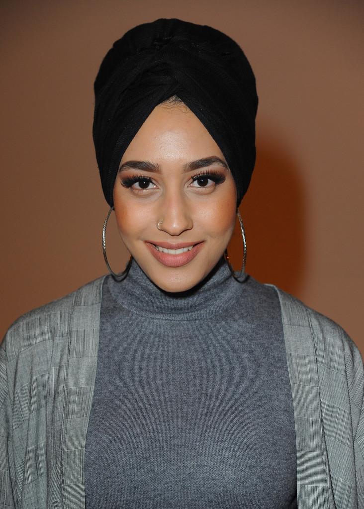 modelle in hijab