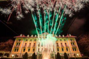 Mercatini di Natale 2019 Grand Hotel Imperial