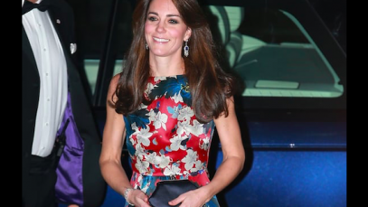 Kate Middleton: gli stilisti preferiti dalla Duchessa di Cambridge nel 2019