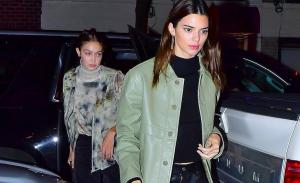 Kendall Jenner e Gigi Hadid look street style 2020: pronti a prendere appunti?