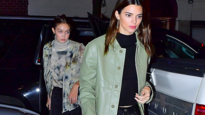 Kendall Jenner e Gigi Hadid look street style 2020: pronti a prendere appunti?