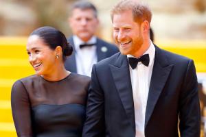 Meghan Markle e il Principe Harry: chi è più potente fra i due reali?