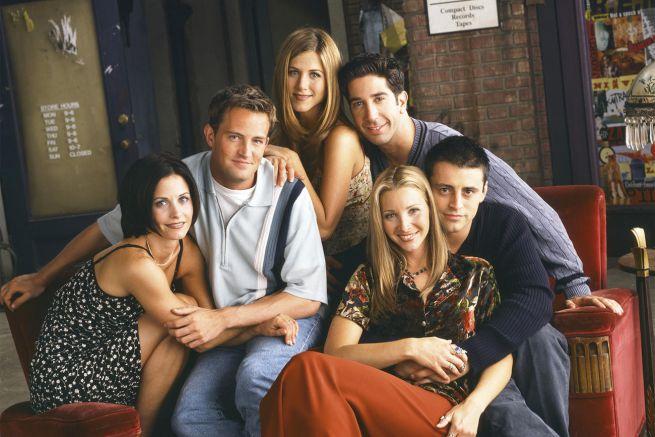 Friends: la serie tv chiude i battenti su Netflix ma grosse novità ci attendono