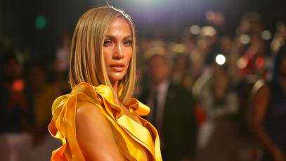 Jennifer Lopez nominata ai Golden Globes per la prima volta dopo vent'anni