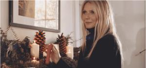 Gwyneth Paltrow svela cosa desidera per Natale. Piccolo indizio: vibra!