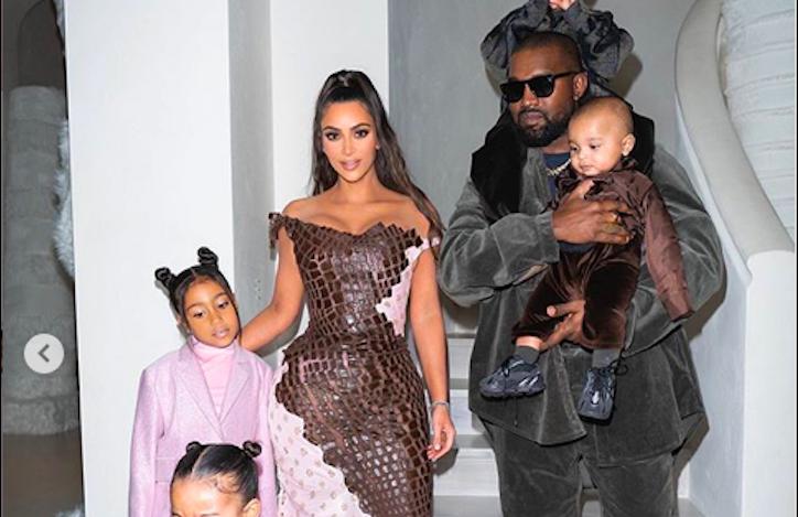 Il Natale a casa Kardashian-Jenner: il party più ricco ed esclusivo dell'anno
