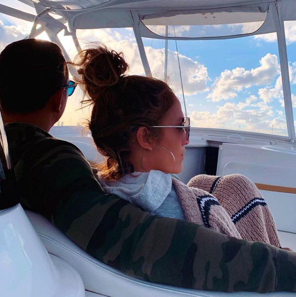 Tutto il 2019 di Jennifer Lopez: dalla proposta di matrimonio al messaggio commovente su Instagram