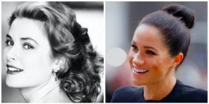 Meghan Markle e Grace di Monaco: due storie a confronto ma solo una a lieto fine