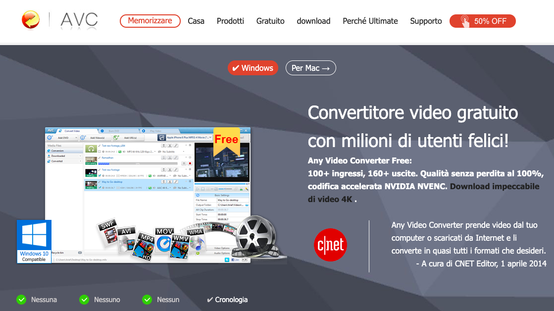 I migliori programmi per convertire file video in audio
