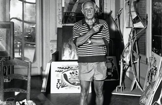 1 Picasso per 100 euro: la lotteria benefica che ti permette di vincere un quadro di Picasso