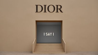 Dior Fall Winter 2020/21