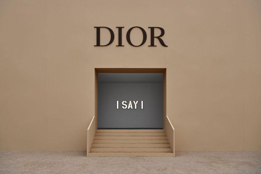 Dior Fall Winter 2020/21