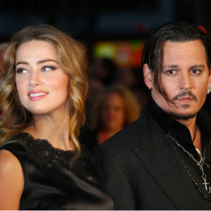 Johnny Depp e Amber Heard news: la ex moglie lo picchiava, spuntano le prove