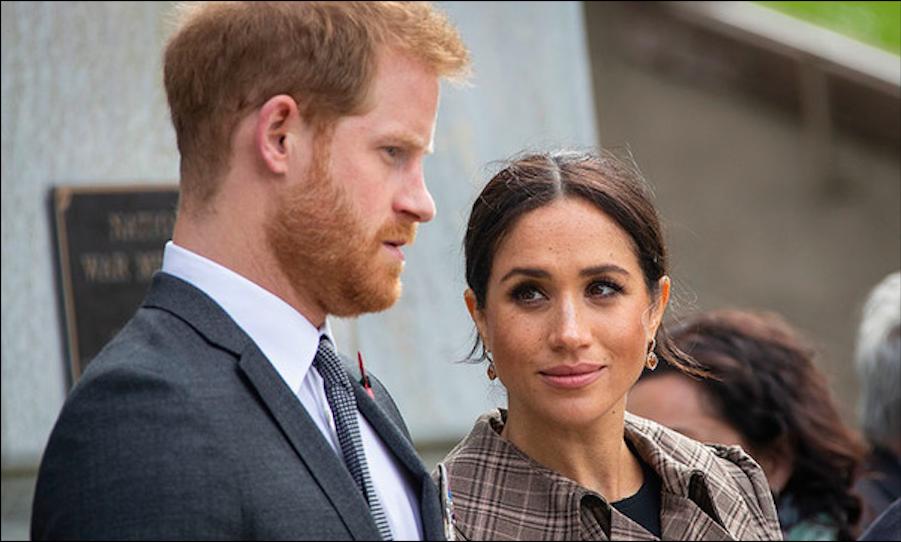 Meghan e Harry licenziano tutti: l'ultimo grande schiaffo dei Duchi del Sussex