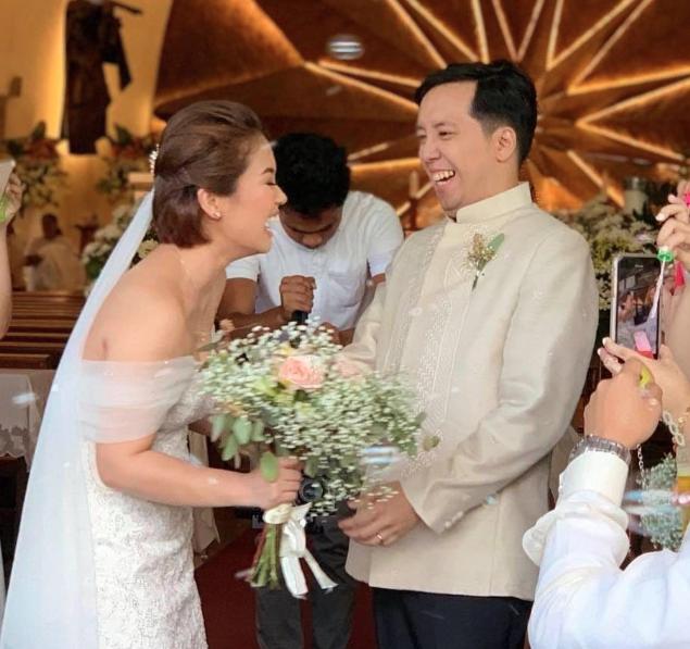 coppia di filippini trent'anni dopo