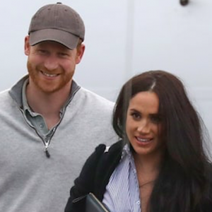 Meghan Markle e il Principe Harry di ritorno in Canada, cos'altro avranno combinato?