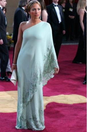 Jennifer Lopez Valentino