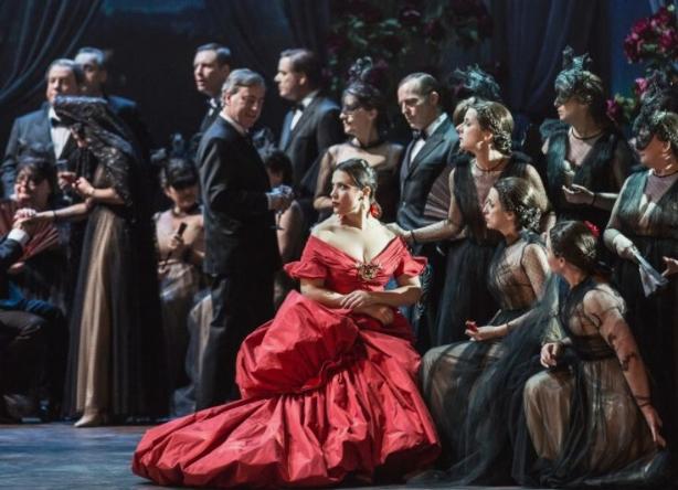 Traviata Valentino