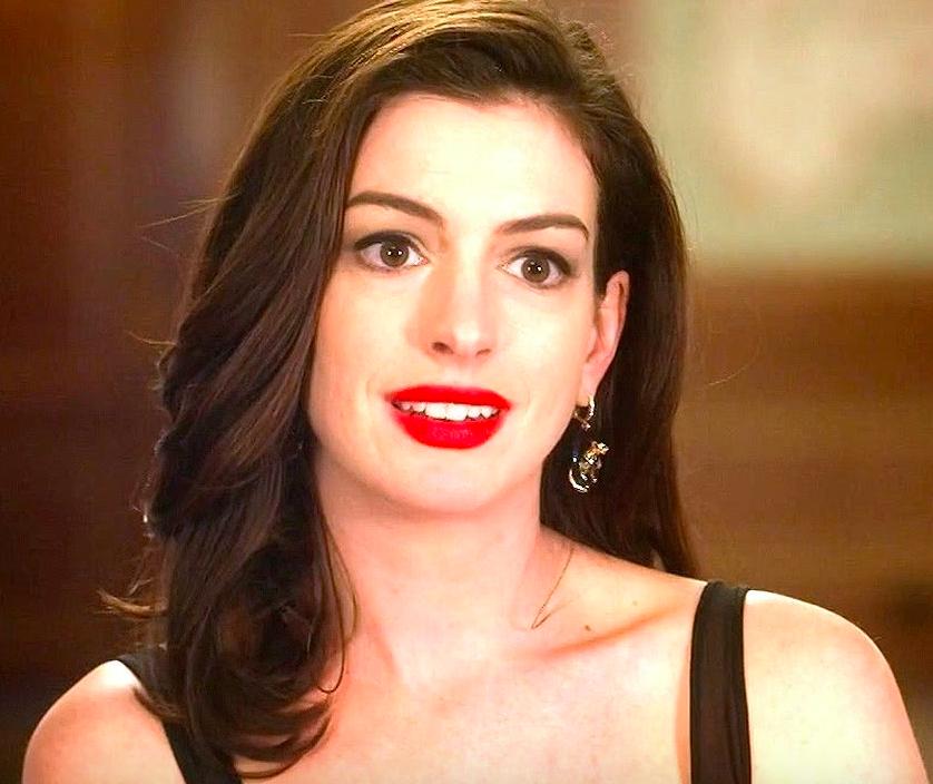 Anne Hathaway pantere dello zodiaco