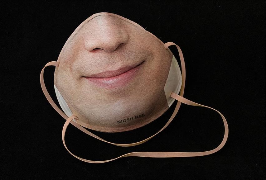mascherina bocca lv