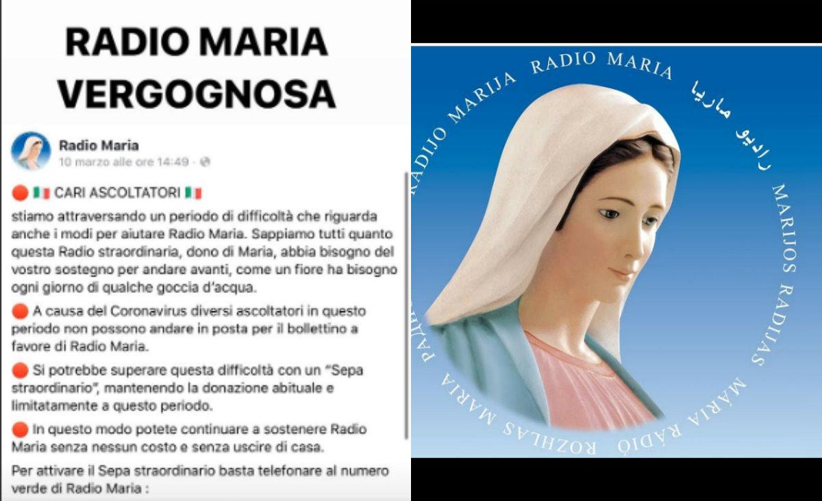Radio Maria Fedez