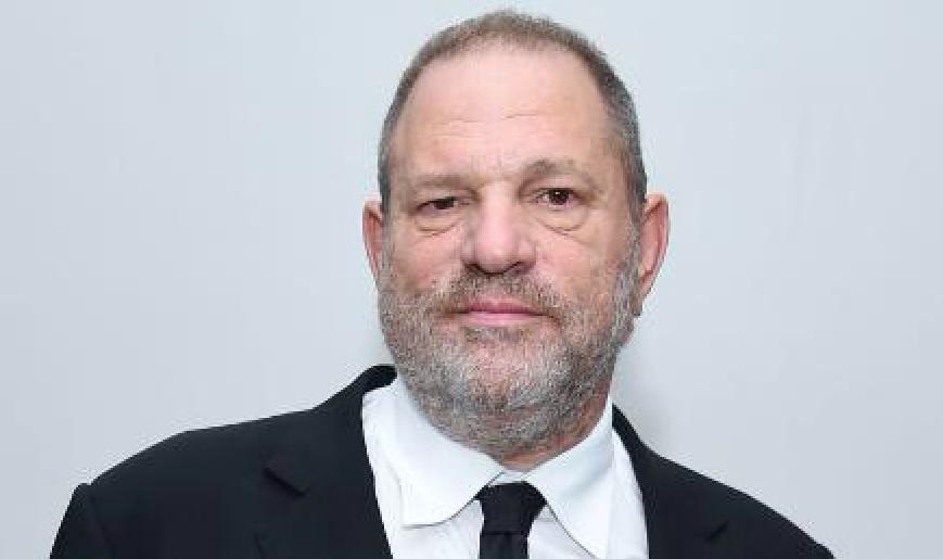 Weinstein #MeToo: condannato per stupro a 23 anni di carcere