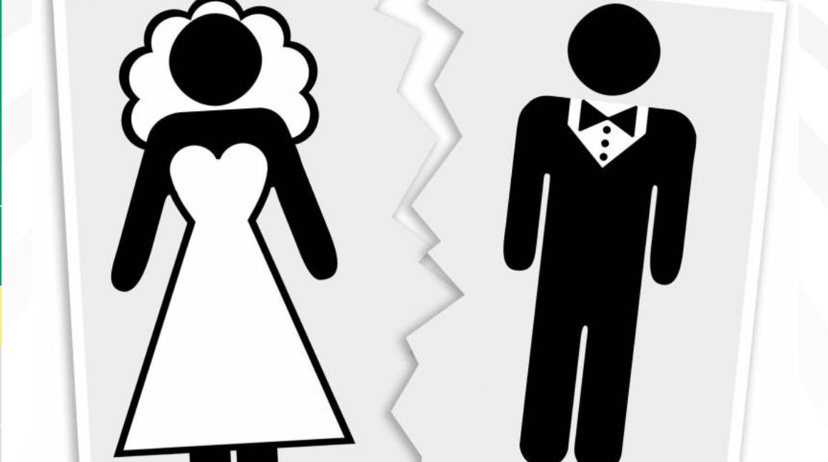 divorzio coronavirus