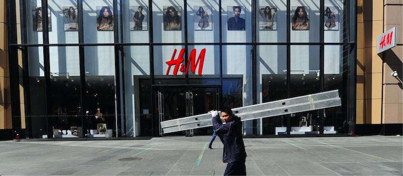 H&M, Gucci, Miroglio: alleati potenti contro il Coronavirus