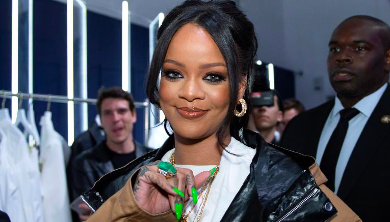 Emergenza Coronavirus, donazioni: Rihanna devolve 5 milioni di dollari
