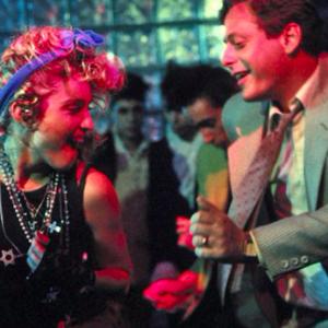 Coronavirus, morto Mark Blum, l'omaggio di Madonna: «l mio cuore va a lui»