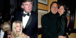 Trump Casablancas