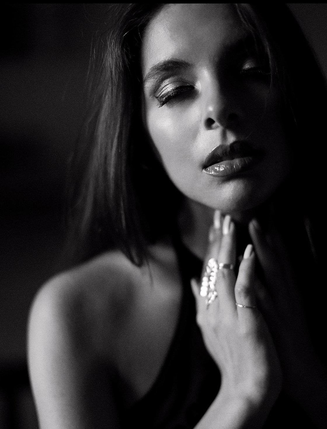 arianna anelli modella intervista luxgallery