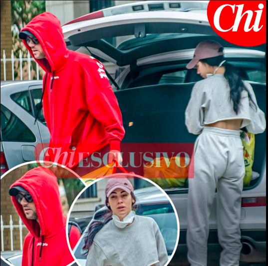 Giulia De Lellis e Andrea Damante sono tornati insieme: le foto non lasciano dubbi