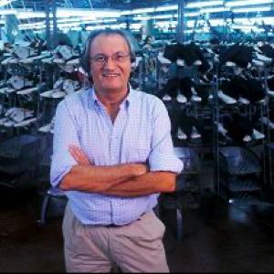 Sergio Rossi morto per Coronavirus. la dipartita di un mito del Made in Italy