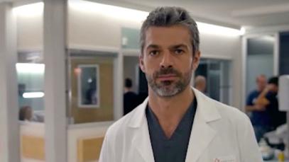 Doc-Nelle tue mani, Luca Argentero: dove, come, quando vedere la serie tv