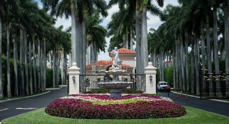 Trump Golf Club West Palm Beach