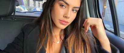 Michelle Sander Instagram: età, altezza, vita privata