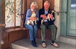 Coronavirus non impedisce a Carlo e Camilla di festeggiare il loro anniversario