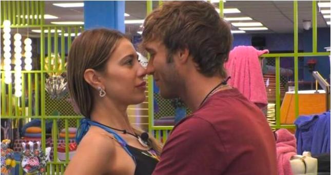 Clizia Incorvaia e Paolo Ciavarro: il dubbio amletico sul loro amore