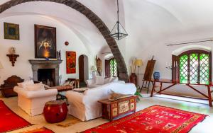 Case di lusso per le vacanze don arcangelo all'olmo