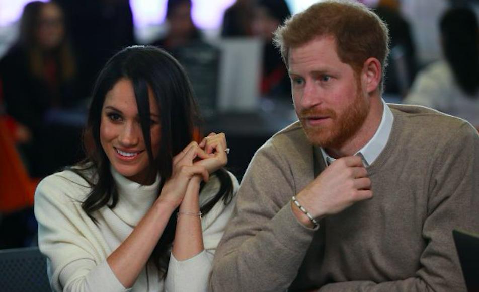 Meghan Markle e Principe Harry, biografia: il libro che fa tremare la corona inglese
