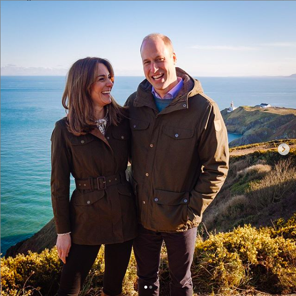 Kate Middleton e Principe William matrimonio: l'anniversario dei 9 anni