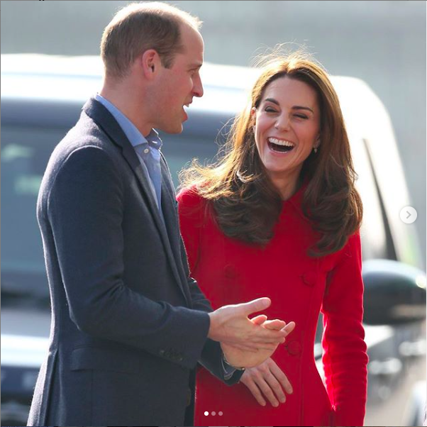 Kate Middleton e Principe William matrimonio: l'anniversario dei 9 anni
