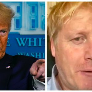 Coronavirus, Boris Johnson in terapia intensiva: Trump gli spedisce farmaci sperimentali