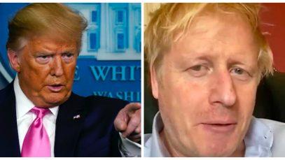 Coronavirus, Boris Johnson in terapia intensiva: Trump gli spedisce farmaci sperimentali