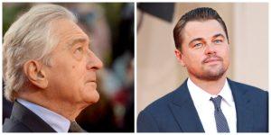 Coronavirus, Leonardo DiCaprio e Robert De Niro ci sfidano: chi vince reciterà con loro